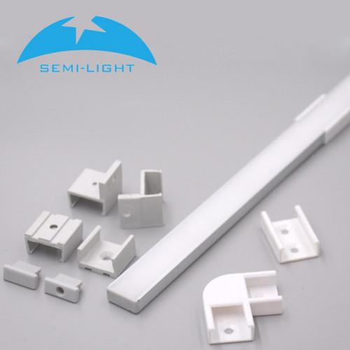 aluminum profile for led light bar