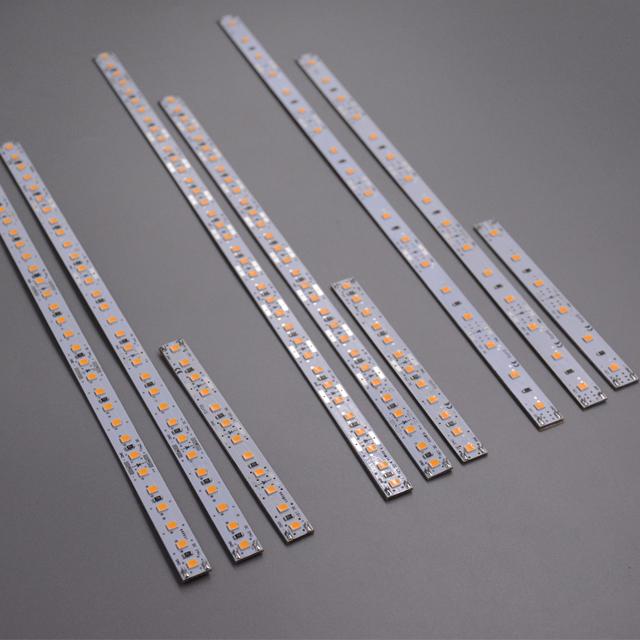DC12/24V Custom rigid strips